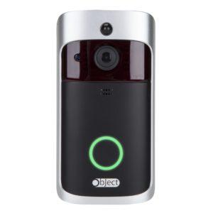 Wireless Video Doorbell